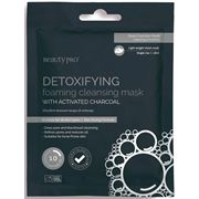 Beauty Pro Detoxifying Foaming Cleansing Mask