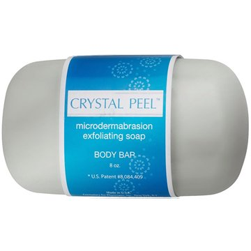 Microdermabrasion Exfoliating Soap