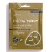 Thermoatherapy Warming Gold foil mask
