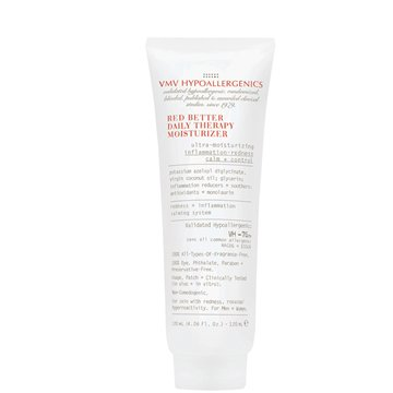 Red Better Daily Therapy Moisturizer