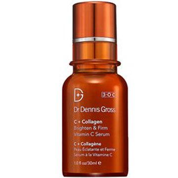 C+Collagen Brighten & Firm Vitamin C Serum