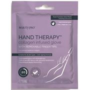 Beauty Pro Hand Therapy Collagen Infused Glove