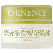 Yellow Sweet Clover Antiredness Masque