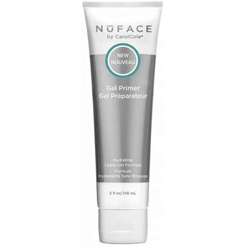 NuFACE Leave-On Gel Primer 148 ml