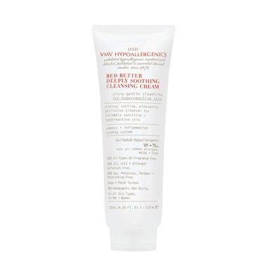 VMV Red Better Deeply Soothing Cleansing Cream