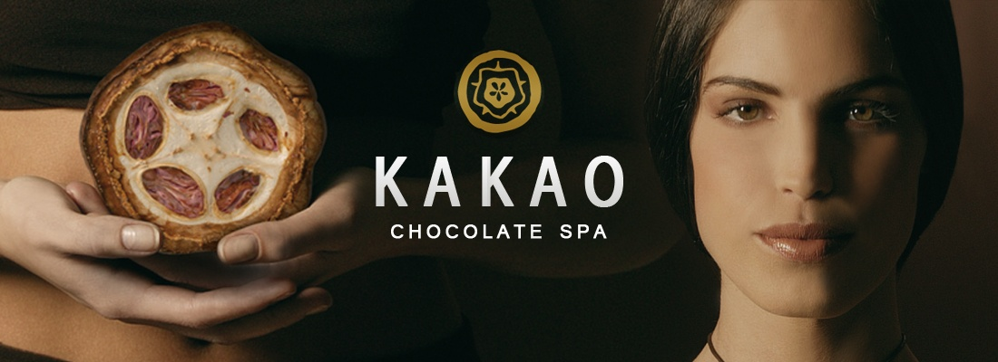 Kakao Chocolate Spa