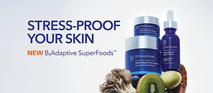 Dr Dennis Gross B₃Adaptive Superfoods™